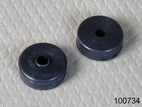 100734R Rubber Mounts