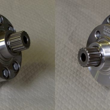 Modena Engineering Limited Slip Differentials for Boxer and Testarossa