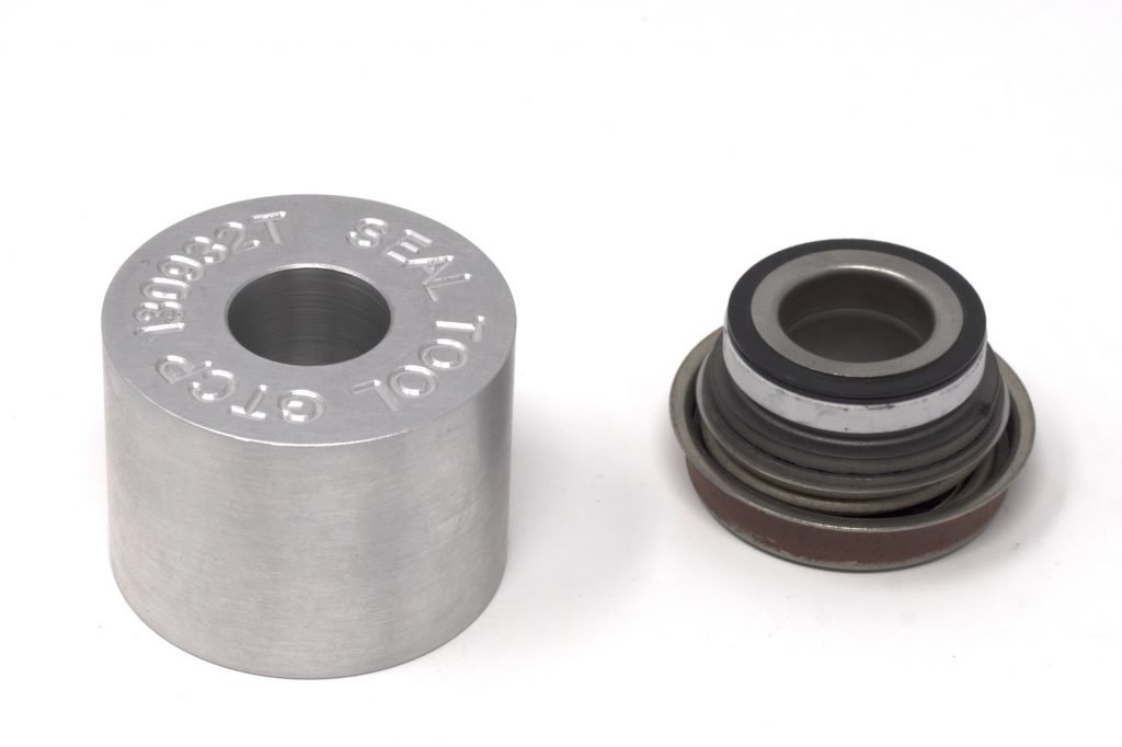 130932 Tool and Seal