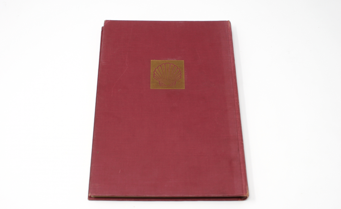 Appunti di Storia 1957, Back Cover