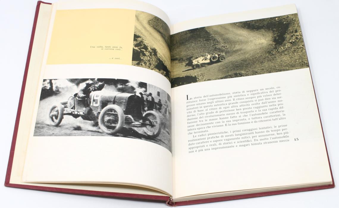 Appunti di Storia 1957, Interior 3