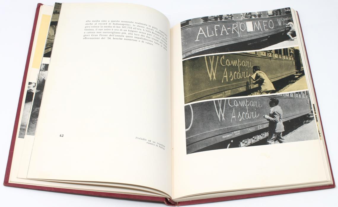 Appunti di Storia 1957, Interior 4
