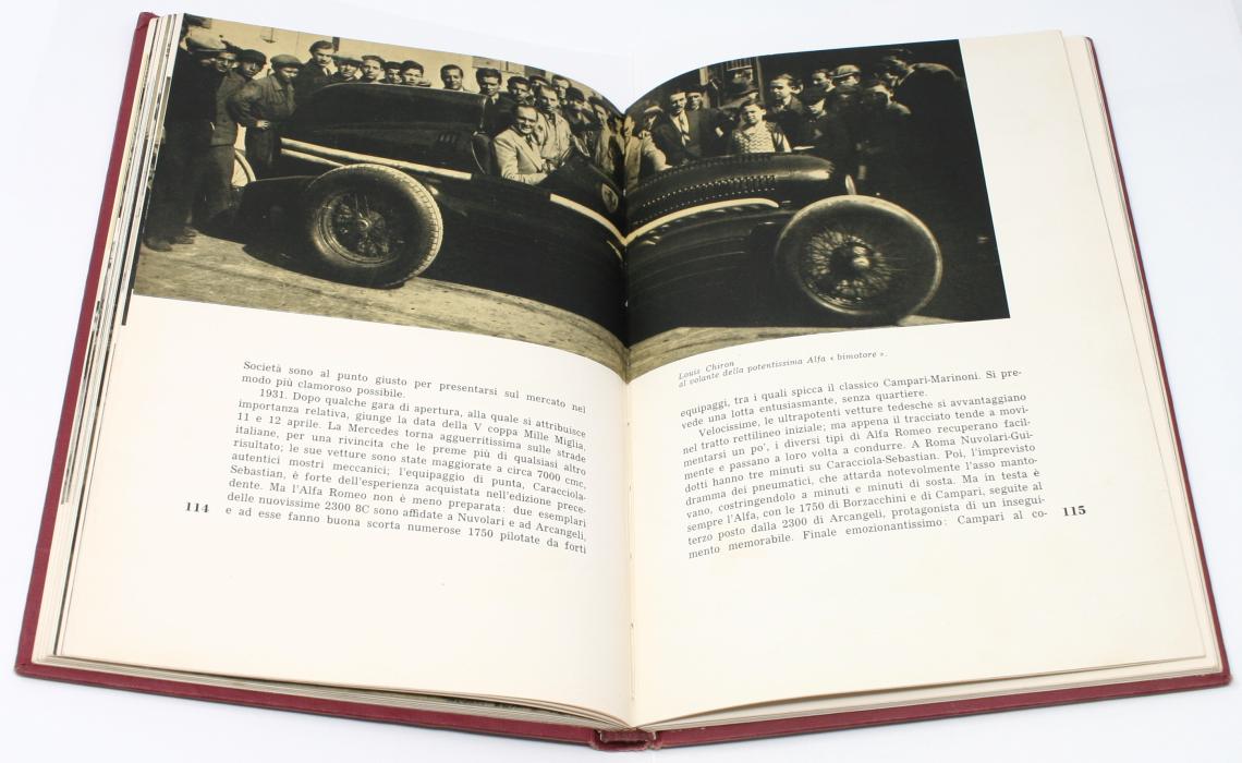 Appunti di Storia 1957, Interior 6