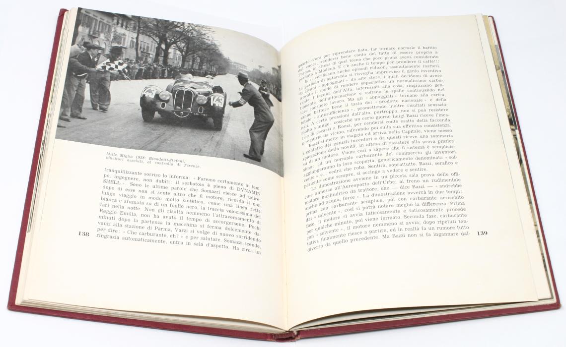 Appunti di Storia 1957, Interior 7