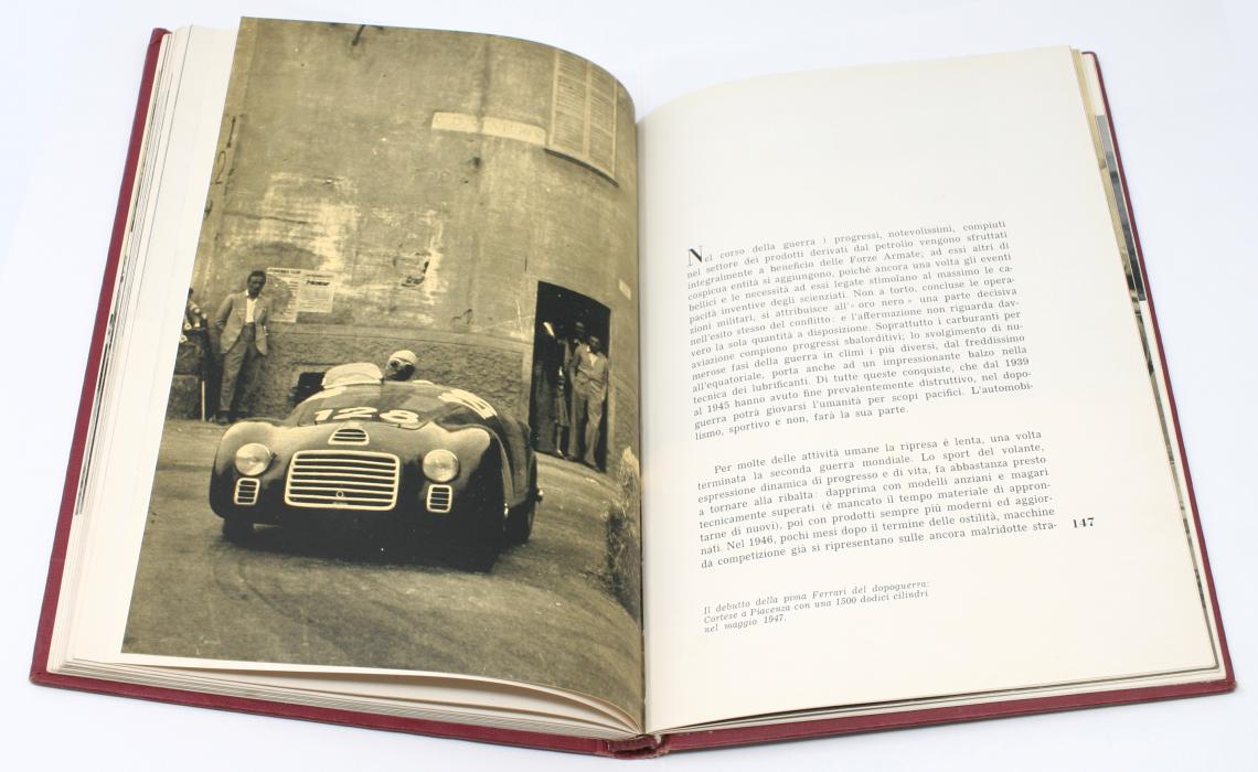 Appunti di Storia 1957, Interior 1