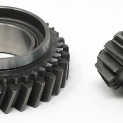 140195/208 Second gear set