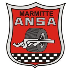 ANSA shield logo